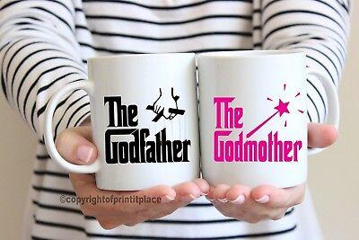 Vendita Professionale Dio Padre Dio Madre Cicatrice Viso Tè/tazza Caffè Coaster Set 10/15oz/magic- Così Efficacemente Come Una Fata