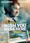 Wish You Were Here 5055002558900 DVD Region 2