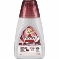 (6 Pack) Pet Odor And Stain Formula For Carpet Upholstery-16oz Pet Stain Remover
