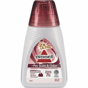 Pet Odor And Stain Formula For Carpet And Upholstery 16oz