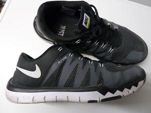 Free Nike 28 Cm 0 Blanco Us 5 Gris 719922 44 010 Negro 10 Tr Gr qArAzd8