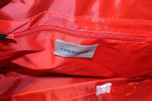 Details about  /AUTHENTIC CHENSON NW MARIO BROS KART 7 Messenger School Bag BOYS Multi-Pocket