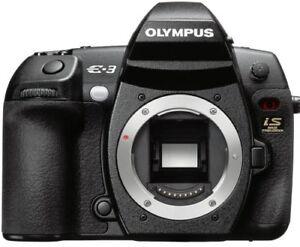 Olympus-Digital-Single-Lens-Reflex-Kamera-e-3-Body-e-3-Body