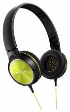 Pioneer SE-MJ522 Headphones Red Pink Yellow Blue Black White Green Purple NEW
