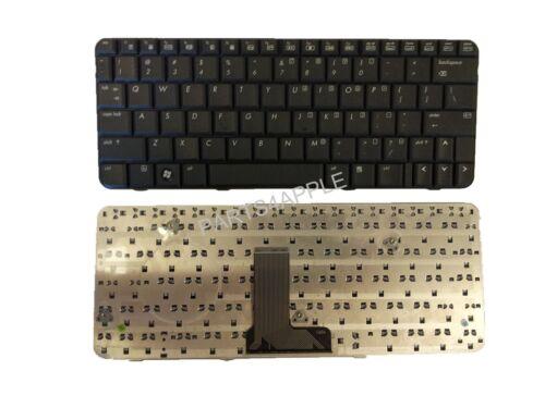 New HP TouchSmart TX2z TX2z-1000 TX2z-1300 Black Keyboard 508112-001 AETT3U00010