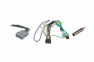 [DIAGRAM_38ZD]  CHEVROLET CAR STEREO WIRING HARNESS WIRE PIONEER AVH-P3400BH RADIO INSTALL  | eBay | Pioneer Car Stereo Wiring Harness For Chevy |  | eBay