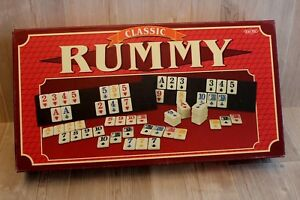 NEUF Rummy Collection Classique Tactic