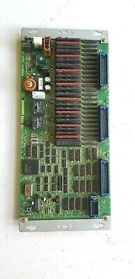 Fanuc A16B-2200-0700//04A PC Board WARRANTY