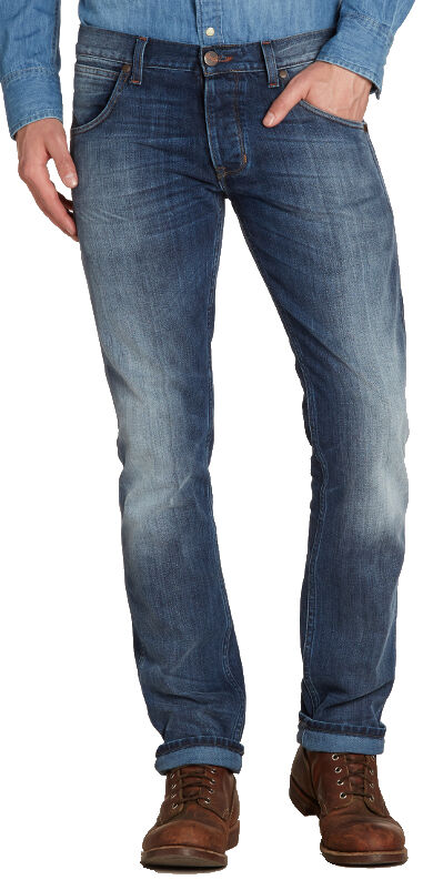 Wrangler Spencer Jeans The Slim - Real Heat - Size Selection w184w751x NEW