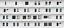 Black-Varilight-DataGrid-Modules-Blank-RJ45-Phone-TV-Sat-Phono-DAB-amp-More miniatura 1