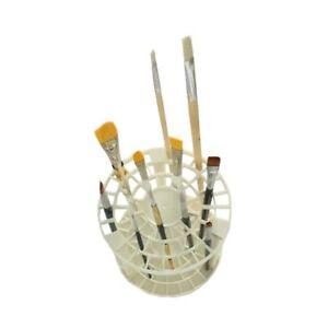 The-Brush-Crate-Multi-Bin-Paint-Brush-Organizer-Artist-Paint-amp-Makeup-Bru-S5Q5