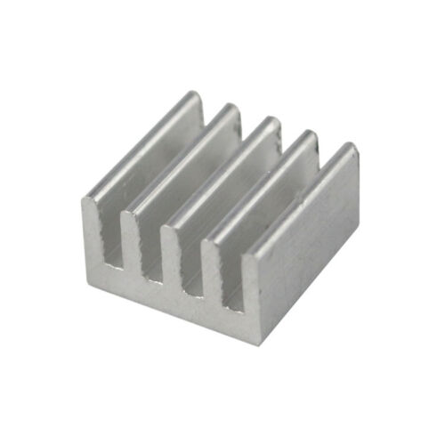 20 Pcs Aluminum Heat Sink for StepStick A4988 IC 8.8*8.8*5mm HotFO