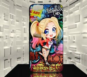 coque iphone 6 harley quinn