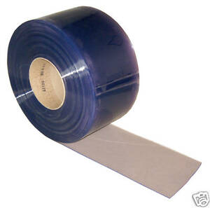 Clear-Flexible-PVC-Door-Strip-Curtain-200mm-x-2mm-x-20m