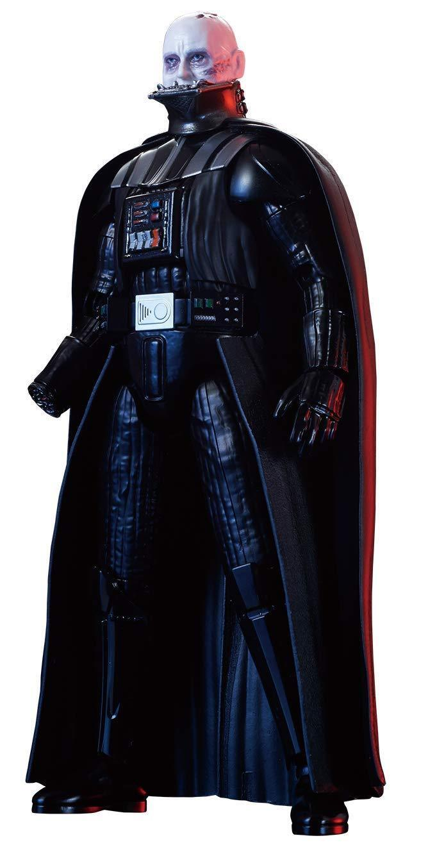 NUOVO Beai  estrella guerras 1 12 Darth Vader IL RITORNO DELLO JEDI Plastic modellololo Kit  risparmia fino al 70%