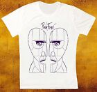 PINK FLOYD THE DIVISION BELL COOL RETRO VINTAGE HIPSTER UNISEX T SHIRT 1067