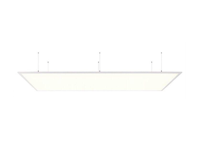 Einlegerasterleuchte, LED Panel, 120 x 30, Warm- oder Neutralweiß, 40,00 W
