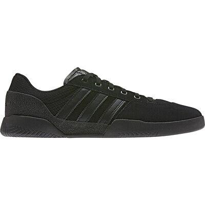 Adidas Shoes City Cup Core Black Core Black Core USA SIZE Skateboard Sneakers | eBay