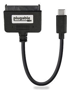 Plugable-SATA-Adapter-Cable-USB-C-to-SATA-6in-15cm