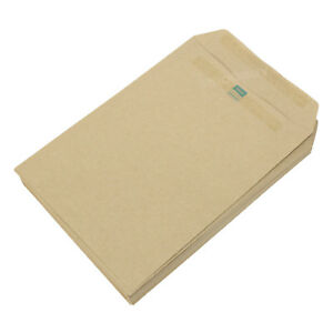 200 x C5 Letter Envelopes Manilla Plain 80gsm Self Seal Office A5 Brown Pack - Kettering, United Kingdom - 200 x C5 Letter Envelopes Manilla Plain 80gsm Self Seal Office A5 Brown Pack - Kettering, United Kingdom