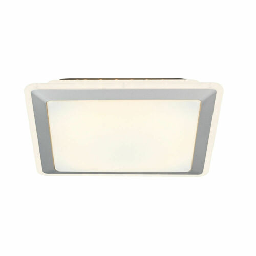Nordlux LED Deckenleuchte SALSA 27 LED Wandleuchte IP23// 3000K 690lm 12W LED