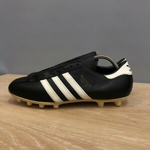 Details about Vintage Adidas Breitner Super Football Shoes Us 10 Made In USSR Deadstock