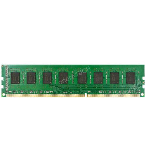 PC3-12800 DDR3 1600 DIMM Memory For MSI 760GMA-P34 2x8GB FX 16GB AMD 760G MB
