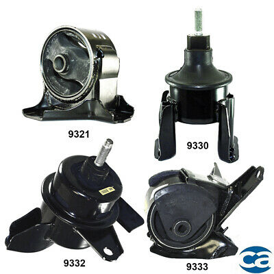 DEA A7182 Transmission Mount DEA Products
