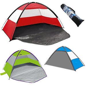 Image Is Loading Beach Tent Festival Shelter Childrens Upf40 Sun Screen