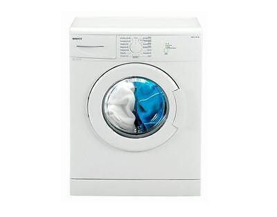 Beko WML 15106 NE Waschmaschine 5kg 1000U/min EEK:A+ Frontlader Haushaltsgerät
