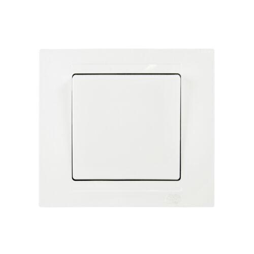 Gunsan Moderna Interrupteur interrupteur marche//arrêt réservoir Blanc