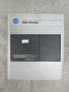 Allen Bradley 1336F-BRF20-AE-EN 1336 Plus II AC Drive 380/480VAC Ser B *Tested*