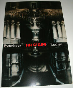 HR-GIGER-Posterbook-Early-Printing-Taschen-1991-6-posters