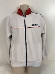 Details about Adidas Men's Small United States USA Zip Up 2006 FIFA World Cup Track Jacket