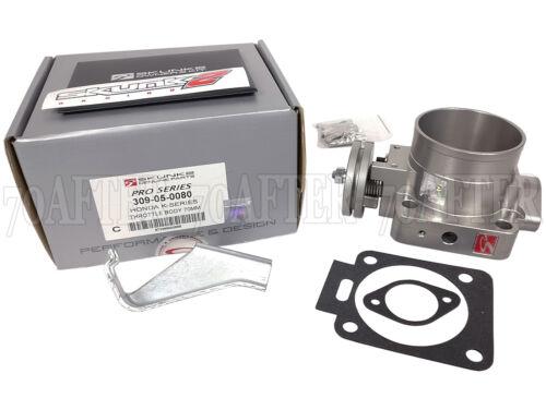 Skunk2 Pro Series 70mm Throttle Body for K20A K20A2 K20A3 K20Z1 Swap PRB//PRC