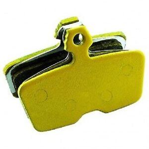 Bremsbelag-replacement-fuer-Avid-Code-R-RS-SRAM-GUIDE-RE-gesintert