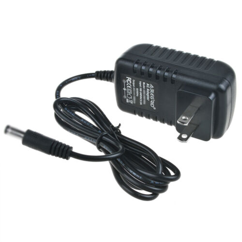 AC Adapter For Planet Waves PW-CT-04 PW-CT-07 PW-CT-9V PW-VT-11 Pedal Tuner PSU