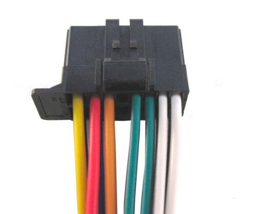 Wiring Harness Fits Pioneer DEH-X6800BS MVH-X690BS MVH-X691BS MVH-X580BS A2