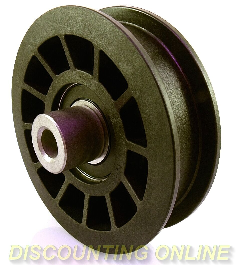 USA MADE IDLER PULLEY FITS SEARS AYP HUSQVARNA ROPER 194327 ...