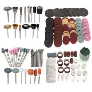 222PCS-Kit-de-foret-outil-Pour-rotatif-Dremel-Accessoires-Multi-fonction