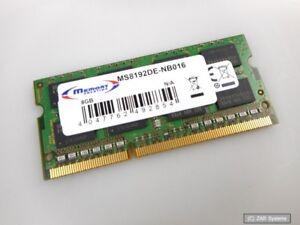 8GB-Memory-Solution-MS8192DE-NB016-Arbeitsspeicher-fuer-Dell-XPS-18-AIO-NEUW