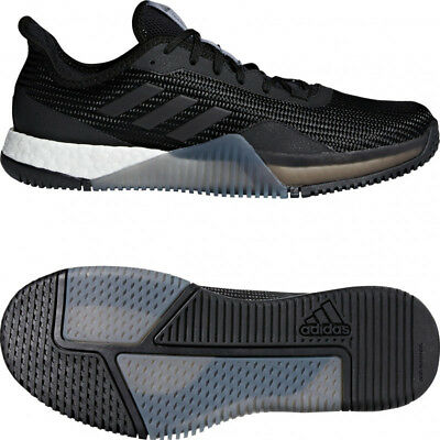 adidas CrazyTrain Elite Boost Mens Training Shoes Blue