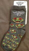 Rainforest Cafe Child Size 4-10 Socks