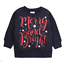 Kids-Boys-Girls-Christmas-Xmas-Novelty-Sweatshirt-Jumper-2-12-Years thumbnail 9