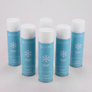 Scheibenenteiser-Spraydose-Entfrosterspray-Enteiserspray-Frostschutz-6x-500ml