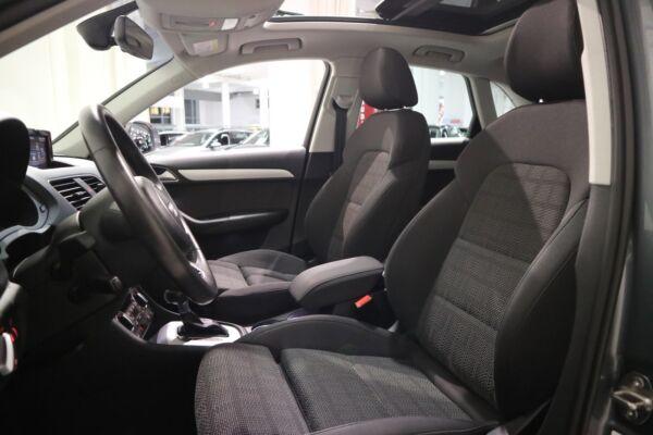 Audi Q3 1,4 TFSi 150 Sport S-tr. billede 11