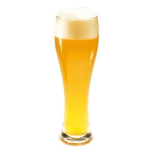 2er Set Weizenglas Polycarbonat Camping,Garten,Party,Bier,Wohnmobil,Caravan