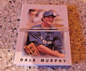 Details About 1986 Topps Mini Baseball Cards Lot Of 13 Nolan Ryan