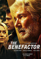 The Benefactor (DVD, 2016)