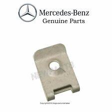 Mercedes Benz C230 C240 C350 C55 CLK320 CLK55 SL65 SLK300 Fender Liner Speed Nut